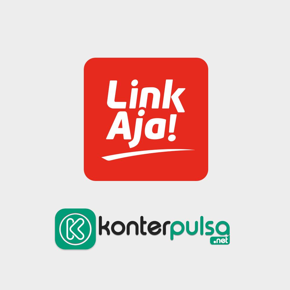 Dompet Digital LinkAja - 30.000
