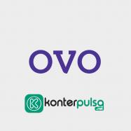 Dompet Digital OVO - 25.000