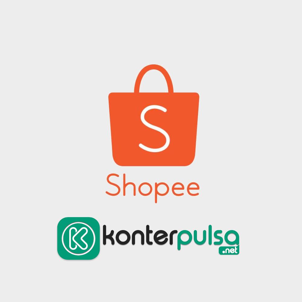 Dompet Digital ShopeePay - 25.000