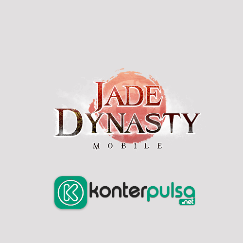 Game Jade Dynasty - 128 Tael