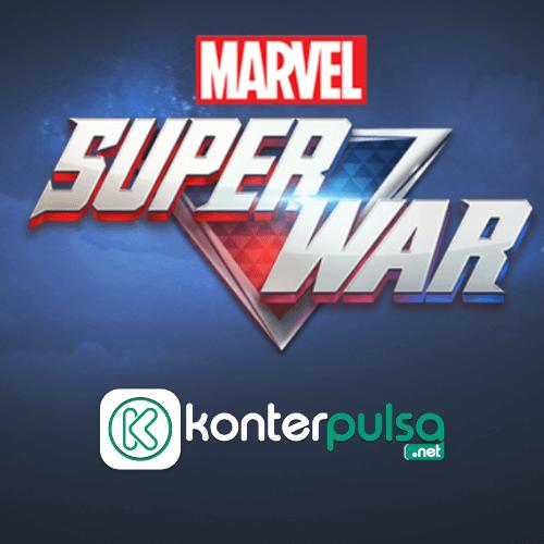 Game Marvel Super War - 55 Star Credits