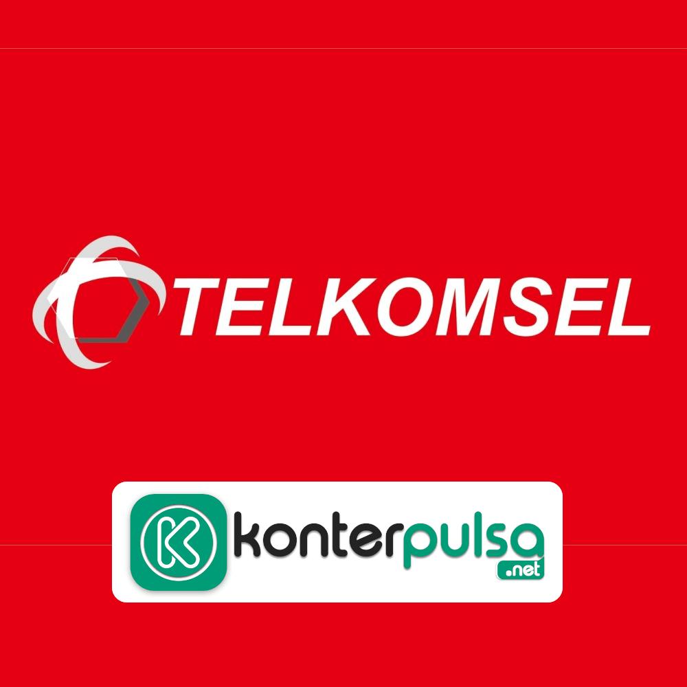 Paket Internet Telkomsel Ketengan - Whatsapp 1GB 1 hari