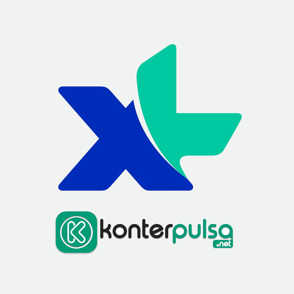 Paket Internet XL XTRA Combo - 20GB + 20GB