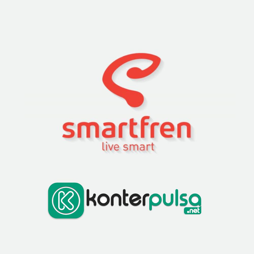 Pulsa Smartfren - 25.000