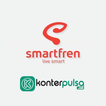 Pulsa PROMO Smartfren - 25.000
