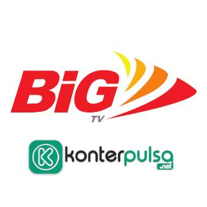 Tagihan TV Pasca Bayar - Bayar Tagihan Big TV