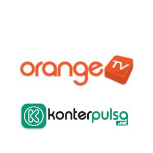 Tagihan TV Pasca Bayar - Bayar Tagihan Orange TV