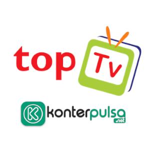 Tagihan TV Pasca Bayar - Bayar Tagihan Top TV