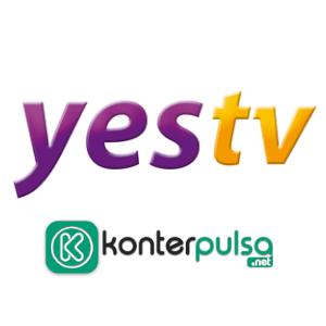 Tagihan TV Pasca Bayar - Bayar Tagihan Yes TV