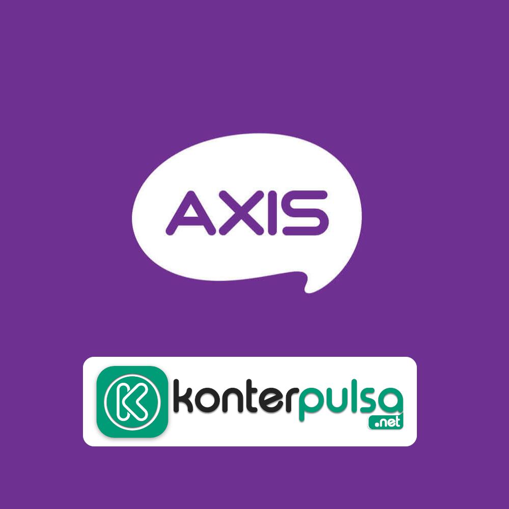 Voucher Axis - Voucher Axis 25GB 60 hari
